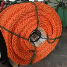 Mooring Rope Mixed Marine Hawser
