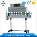 Unique low price newest shrink wrappingpacking machine BSS-1538D