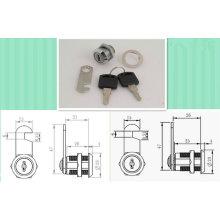 Furniture Lock, Lock, Cam Lock, Zinc Cam Lock Al-17/25