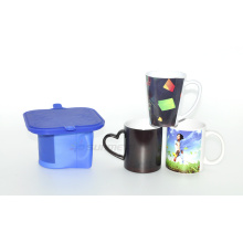 FREESUB Sublimation Becher Klemme für Mini Vakuum Maschine