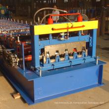 Certificado CE / ISO rússia typeH75 decks piso melhor máquina de coberturas