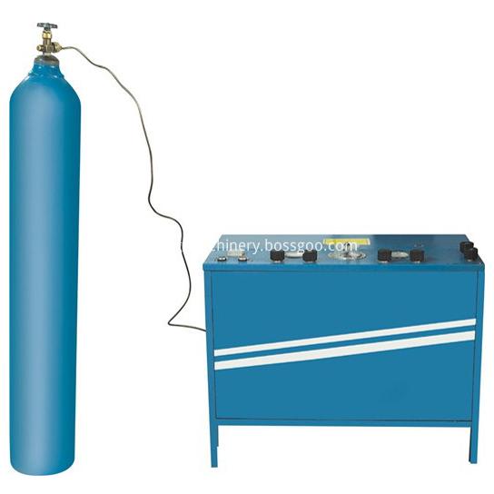 Oxygen Filling Pump (1)