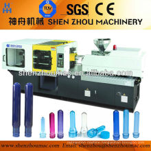 SZ-serious pet preform making machine/Servo system/Hydraulic/