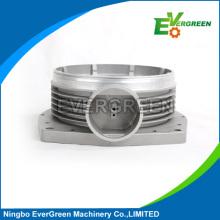 Aluminum CNC machining part