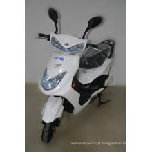 Motocicleta elétrica de alta qualidade com cores diferentes