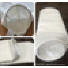 Sac de filtre en polypropylène à polypropylène de 7 po x 16 po / 32 po