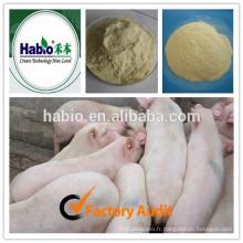 15 ans meilleur prix de Habio Spécialisé Multi-enzyme additif alimentaire pour Growing Pig