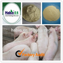 15 years best price of Habio Specialized Multi-enzyme feed additive for Growing Pig