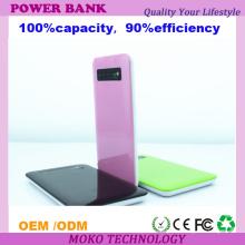Samsung iphone LG Sony HTC Nokia fabricante de banco de energia móvel Motorola