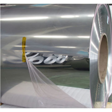 High Quality Aluminum Coil 5754