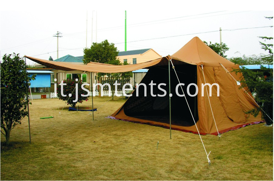Disater Relief Tent Refugee Tents