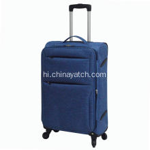 900D TWO-TONE Business Soft Luggage set
