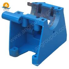 slurry pump frame plate, OEM is available