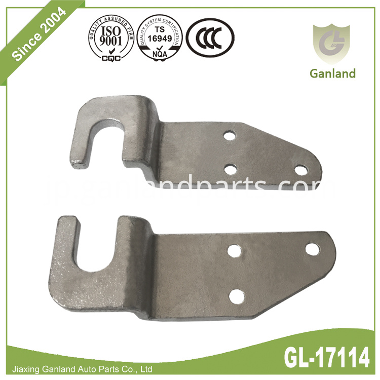 wing body van parts GL-17114
