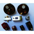 NDT Ultrasonic Flushing Sonda oblicua, 5p9X9A45 Conector BNC (Q9) (GZHY-Probe-001)