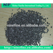 high carbon low sulfur graphite pet coke on sale