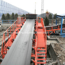 Cema/DIN/ASTM/Sha Stdandard Port Using Belt Conveyor / Conveyor System