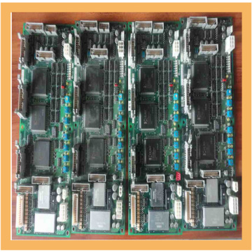SMT PARTS JUKI2050 2060 HEAD MAIN BOARD 40001926