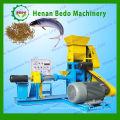 China melhores produtos que flutuam extrusora de comida de peixe / máquina de extrusão de alimentos para cães for sale