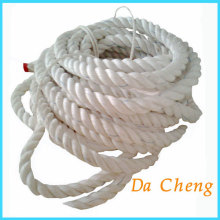 Strands Twisted UHMWPE Rope