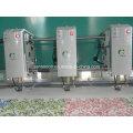 Топ качества высокая скорость синель вышивальная машина (1000 об/мин тамбурный шов и полотенце стежок)