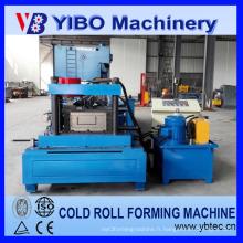 Machine de production de plateau de câble métallique YIBO Machine