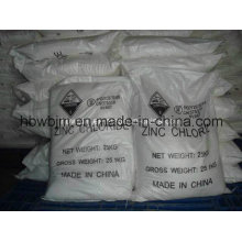 2016, Hot Sale, Zinc Chloride Zncl2 98%