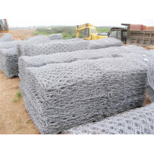 Gabion Box (stone cage) for Retaining Wall