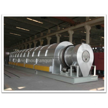 Hyg Rotary Dryer 2