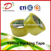 BOPP,Water based acrylic coating with Bopp Opp film Material and Acrylic Adhesive Packing Tape