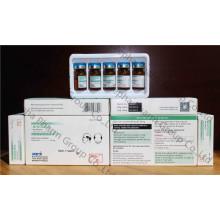 Haarausfall Behandlung Minoxidil Injektion
