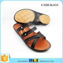 Arab Men Sandbeach pantoufles