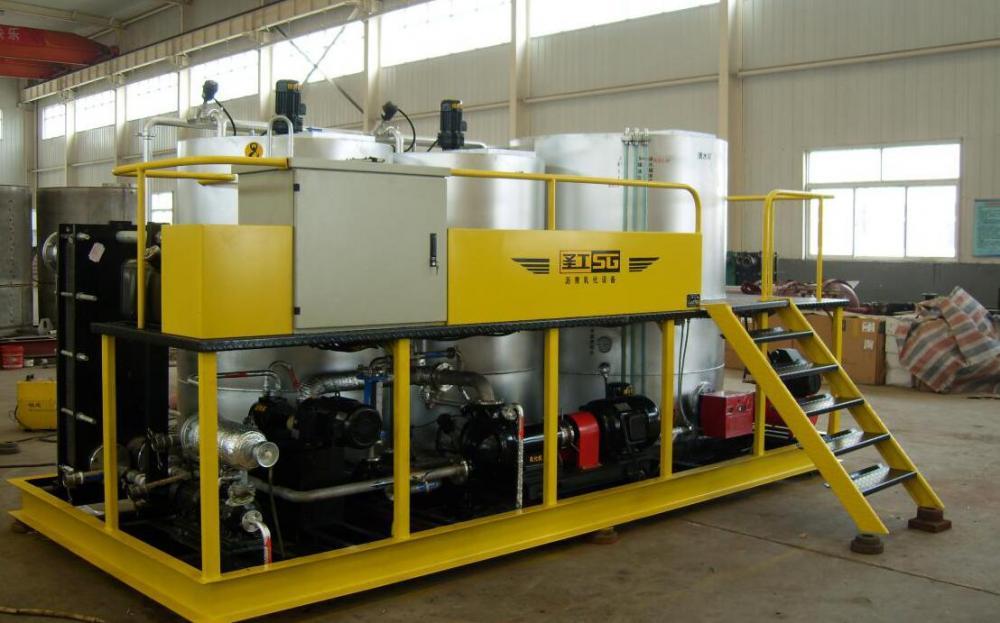 6t Emulsion Plant1