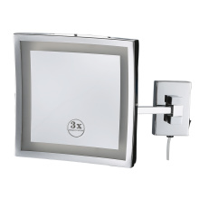 LED Hotel Mirror With Battery Function