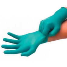 Chemical Resistant Rubber Gloves, Chemicals Gloves, Agro Gloves