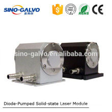 Nd: YAG 1064nm laser diode pump module 75w 100w