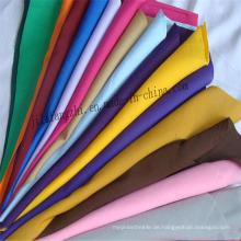 T80 / C20 110 * 76 Futterstoff Shirting Taschengewebe aus Popeline
