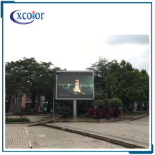 Low Price Outdoor P4 Led Screen for Advertising