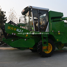 Professional for Wheat Combine Harvester Factory derectly supply Barley harvester for Australia supply to Cuba Factories