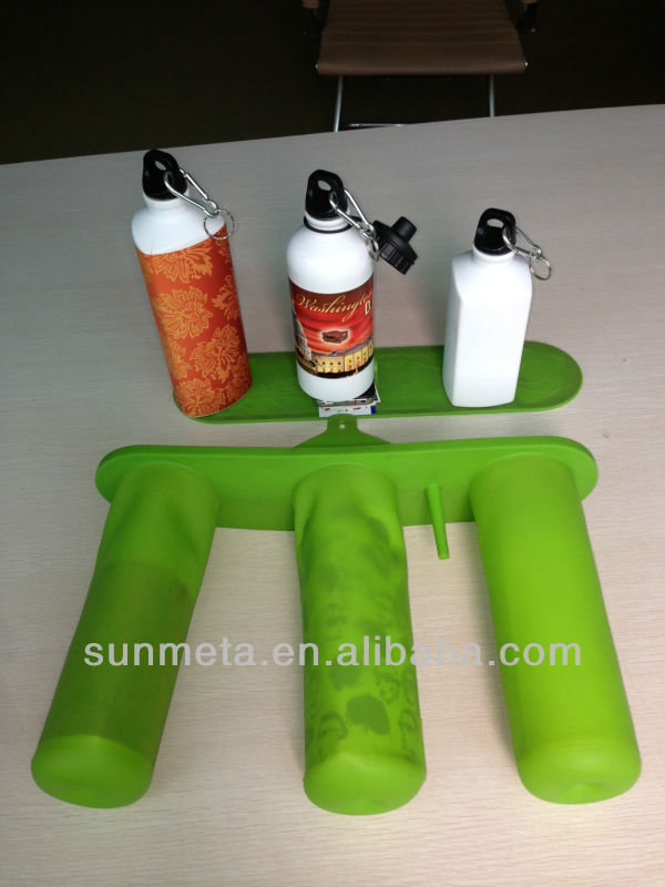 Sports Bottle Clamp