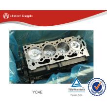 YUCHAI Diesel Engine YC4E Cylinder Block Assembly E0200Z