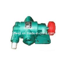 KCB18.3 Small Gear Oil Pump for Fuel Oil