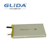 Batería de polímero de litio 806590 6000mAh 3.7V con protección PCM