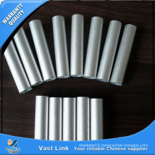1000 Series Aluminum Pipe for Decoration