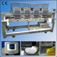 Nouvelle qualité similaire barudan machine à broder prix à vendre