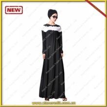 Hot sale latest burqa designs Muslim Abaya