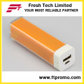 Hotsell Plastic Lipstick Colorful Power Bank (C004)