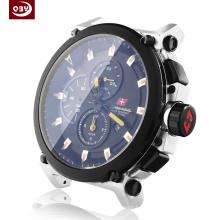 Peça de relógio usinada CNC personalizada