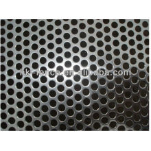 Cheap High Quality Hexagonal Decorative Metal Perforated Sheets Thin Metal Sheet Sales