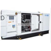 Generador diesel silencioso de Kusing Pk31000 50Hz 125kVA
